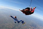 Aerial Sports in Texas - Things to Do in Texas