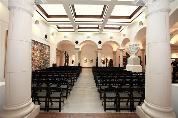 Museum of Biblical Art in Texas