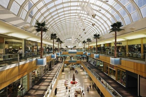 Shopping in Texas