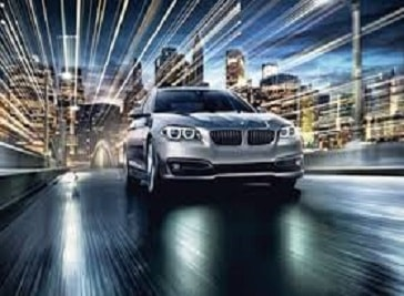 Sixt Rent A Car in Texas